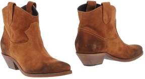 Cavallini ERIKA Ankle boots