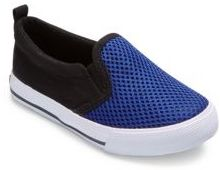 Little Marc Jacobs Toddler's & Kid's Hockey Player Slip-On Shoes