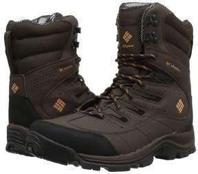 Columbia Gunnison Plus Omni-Heat Men's Waterproof Boots