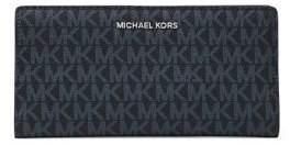MICHAEL Michael Kors Money Pieces Continental Wallet