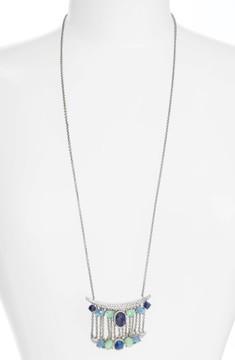 Jenny Packham Women's Wanderlust Pendant Necklace