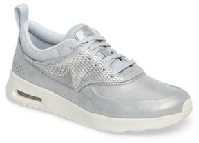 Nike Women's Thea Premium Sneaker