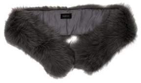 Barneys New York Barney's New York Fox Fur Stole w/ Tags