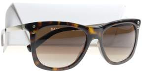 Michael Kors Lex MK2046 2046 310643 Dark Tortoise/Gold Sunglasses 54mm