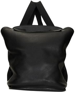 Hermes Sherpa leather backpack - BLACK - STYLE