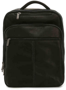Kenneth Cole Reaction Men's Columbian Leather Backpack