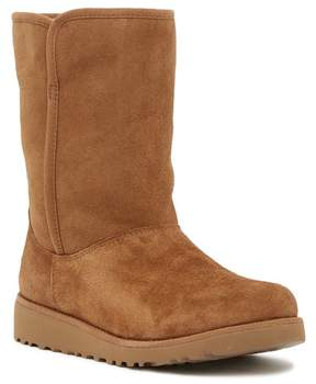 UGG Alexey II Water Resistant Genuine Shearling Lined Boot (Toddler, Little Kid, & Big Kid)