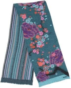 Kenzo Wool scarf