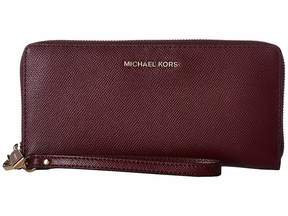 MICHAEL Michael Kors Jet Set Travel Travel Continental