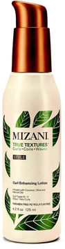 Mizani True Textures Curl Enhancing Lotion Hair Cream-4.2 oz.