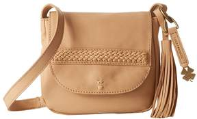 Lucky Brand Sydney Crossbody Cross Body Handbags