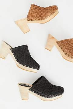 Free People Fp Collection Adelaide Clog