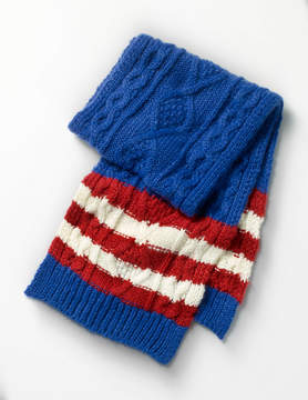 Boden Knitted Scarf