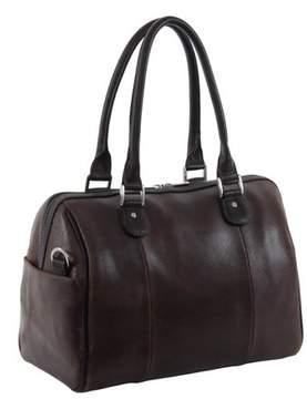 Piel Leather VINTAGE SATCHEL HANDBAG
