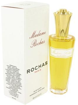 MADAME ROCHAS by Rochas Eau De Toilette Spray for Women (3.4 oz)