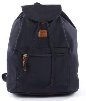 Bric's Navy X-Bag Backpack