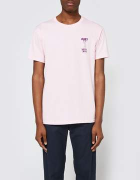 Obey Illegal Moves SS Tee