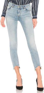 DL1961 Margaux Ankle Skinny Jean
