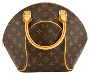 Louis Vuitton Monogram Canvas Ellipse PM Bag - BROWN - STYLE