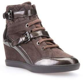 Geox Women's 'Eleni' Wedge Sneaker