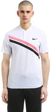 Nike Nikecourt Zonal Cooling Rf Polo Shirt