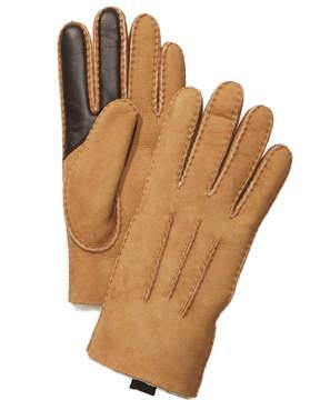UGG Men's Sheepskin Touchscreen Compatible Gloves
