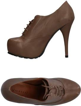 Vicenza Lace-up shoes