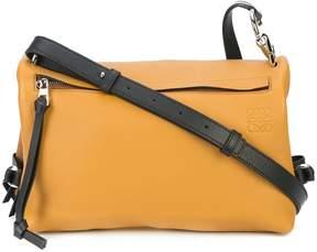 Loewe Small Tent Bag - Mustard