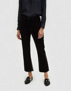 Citizens of Humanity Estella High Rise Ankle Flare Jean in Stoic