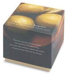 Provence Sante Bergamot Gift Soap (2 bar set) by 2.7ozea Bar)