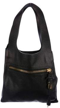 Tom Ford Pebbled Leather Tote