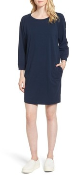 Amour Vert Women's Nadja Dolman Sleeve Dress