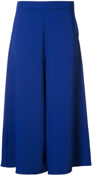 P.A.R.O.S.H. wide-leg palazzo trousers
