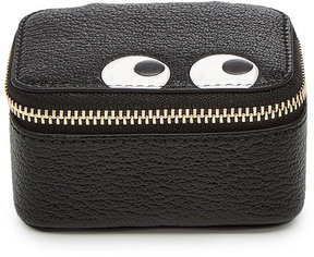 Anya Hindmarch Eyes Small Leather Keepsake Box