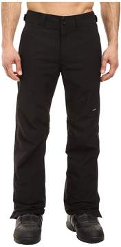 O Hammer Pants in Black Out