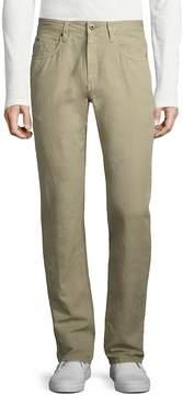 Billy Reid Men's Ashland Slim-Fit Five-Pocket Jeans