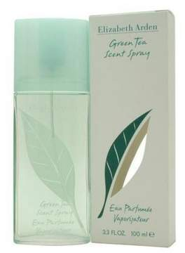Green Tea by Elizabeth Arden Women's Spray Perfume - 3.4 fl oz