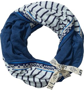 Scotch & Soda Jersey Tunnel Scarf