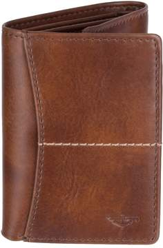 Dockers Men's Extra-Capacity Trifold Wallet