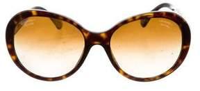 Chanel Strass Bijou Sunglasses