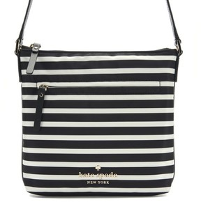 Kate Spade Watson Lane Hester Women's Crossbody Clutch Handbag - BLACK MULTI - STYLE
