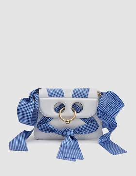 J.W.Anderson Mini Pierce Bag with Ribbons