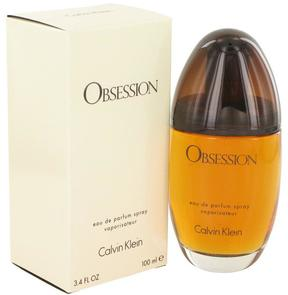 OBSESSION by Calvin Klein Perfume for Women