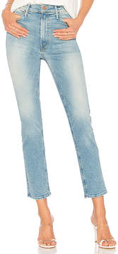 Mother The Dazzler Ankle Jean.