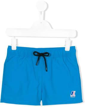 Trunks K Way Kids Olivier shorts