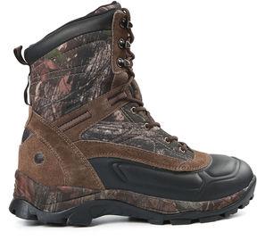 Northside Banshee Mens Waterproof Insulated Winter Boots