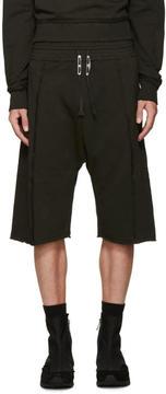 Damir Doma Green Large Parni Shorts