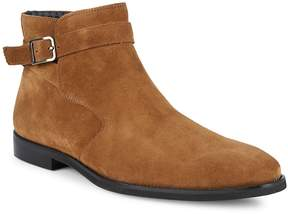 Karl Lagerfeld Men's Suede Ankle Boots