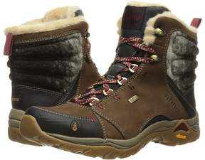 Ahnu Montara Boot Luxe WP Women's Boots