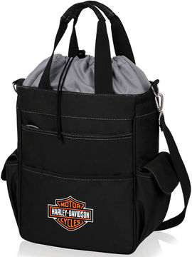 PICNIC TIME Picnic Time Harley Davidson Activo Cooler Tote